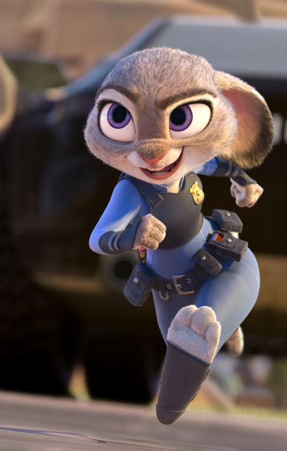 zootopia judy hopps phone wallpaper