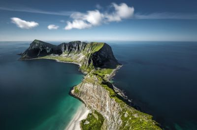 vaeroy-island-norway